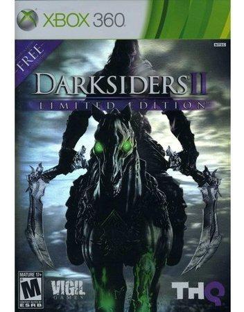 Darksides Ii - Xbox 360