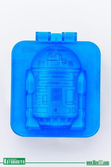 Kotobukiya Star Wars R2-d2 Molde Huevo
