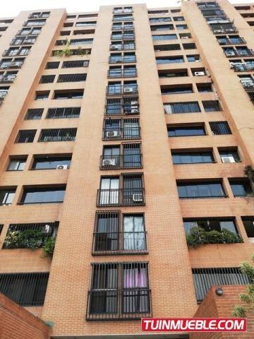 Apartamentos En Venta Los Rosales Fat 19-9998