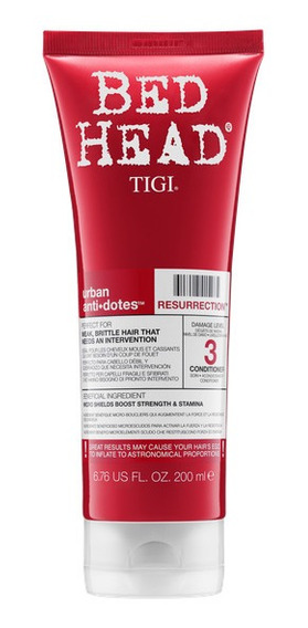 Tigi Resurrection Acondicionador X 200ml