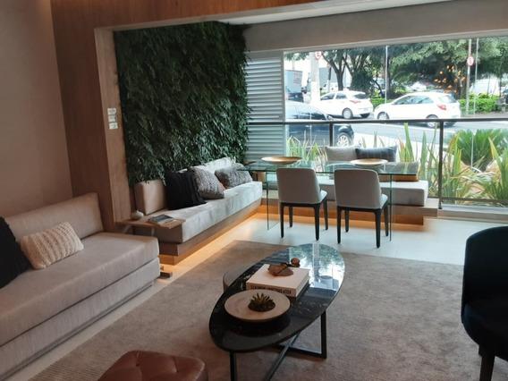 Apartamento 3 Dorm. Com Suite E Vaga - Ao Lado Metro Butantã