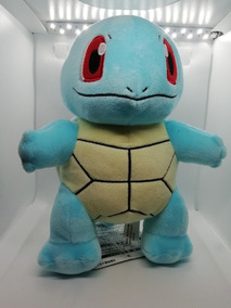 Peluche Squartle Pokemon Center