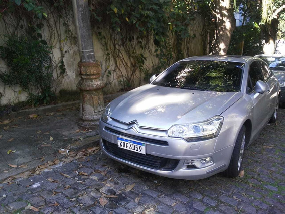 Citroen C5 Exclusive 2.0 2012 32 Mil Km