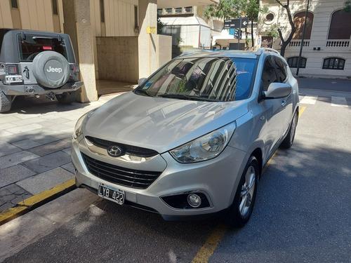Hyundai Tucson 2.0 Gl 5mt 2wd 2012