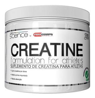 Creatine 100g Line Science - Procorps