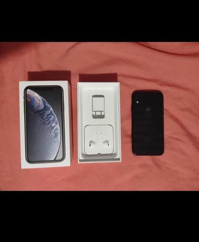 iPhone XR 64gb Negro Usado 10/10