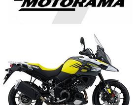 Moto Suzuki Vstrom 1000 Xt 0km V Strom Dl