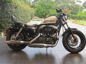 Harley Davidson Fortyeight 1200cc