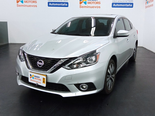 Nissan Sentra 2020 1.8 B17 Fl Exclusive
