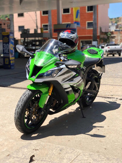 Kawasaki Ninja Zx10r 30th