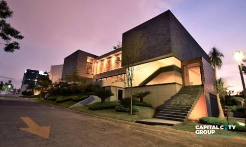 Hermosa Residencia Con Alberca En Zapopan,jal.