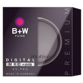 Filtro B+w 86mm Uv Nano Coating Mrc Xs Protetor P/ Sigma Art