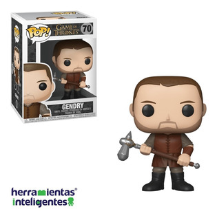 Gendry Funko Pop Game Of Thrones Tv Serie