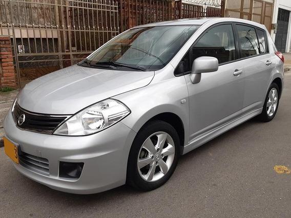 Nissan Tiida Aa 1.8 5p