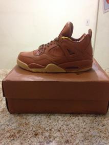 Air Jordan 4 Ginger