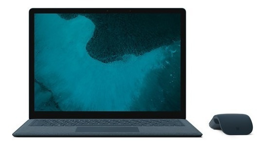 Microsoft 13.5 Multi-touch Surface Laptop 2 I7 16gb 1tb