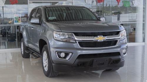 Imagen 1 de 15 de Chevrolet Colorado 2020 3.6 V6 Lt 4x4 At