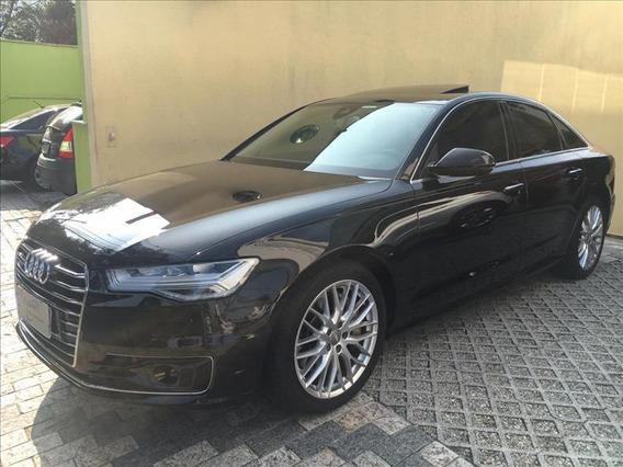 Audi A6 3.0 Tfsi Ambition Quattro V6 24v Gasolina 4p S-troni