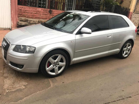 Audi A3 2.0 3p Attraction Plus Tiptronic At 2008