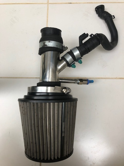 Intake + Filtro Ar Thp Ds3 Ds4 C4 Lounge 308