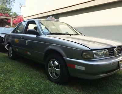 Alquiler Autos Para Taxi Nissan Sentra Gnv