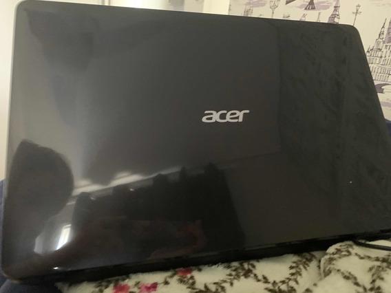 Notebook Acer 17