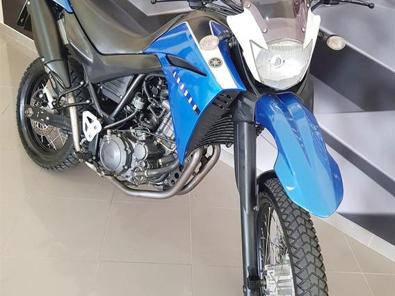 Yamaha Xt660r 2010 (descrição)