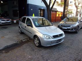 Chevrolet Corsa Ii Gl 1.8 Nafta