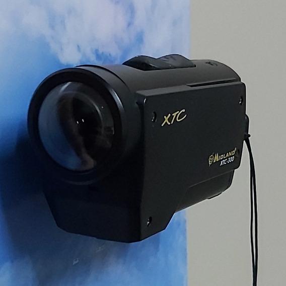 Action Cam Midland Xtc-300 Camera De Ação Esportes