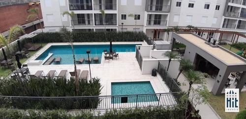 Imagem 1 de 30 de Apartamento À Venda, 57 M² Por R$ 760.000,00 - Vila Das Mercês - São Paulo/sp - Ap3605
