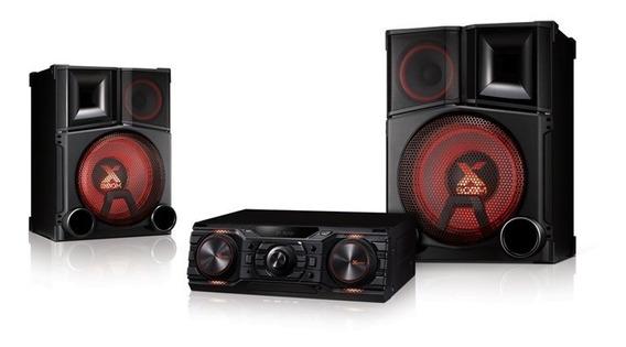 Mini System Lg Cm9750 2600w Rms