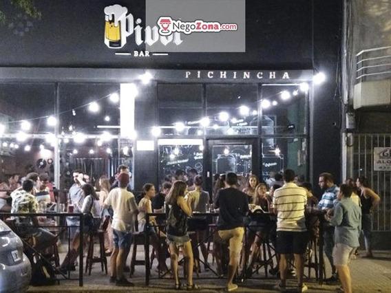 Fondo De Comercio - Cervecería - Pichincha, Rosairo