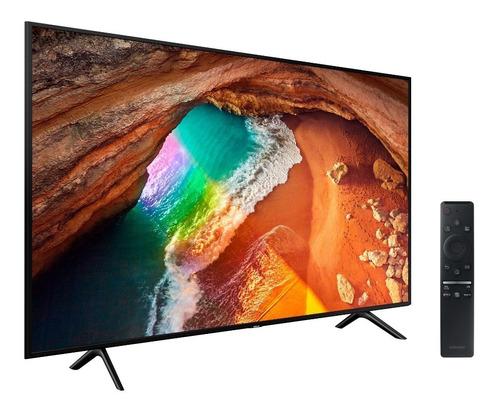 Smart Tv Samsung 65  65q60 Qled Uhd 4k 1130