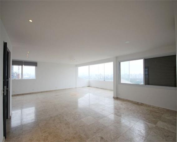 Apto Alto Padrão - Linda Vista - 3 Dorm Sendo1 Suite , 2 Vagas , 300m² - 01 Quadra Da Rua Oscar Freire - L854 - 34261615