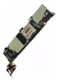 Placa Lógica iPhone 5s - Da Sinal, Mas Sem Imagem - Retirar Peças