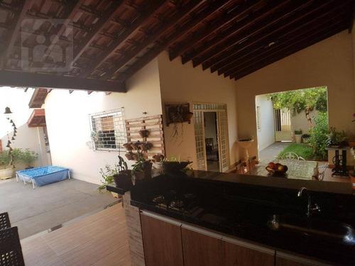 Imagem 1 de 22 de Casa À Venda Por R$ 380.000,00 - Ipanema - Araçatuba/sp - Ca0757