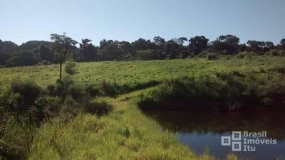 Sítio Rural À Venda, Jacú, Itu - Si0002. - Si0002