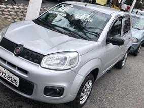 Fiat Uno Attractive 2016 1.0 Completo