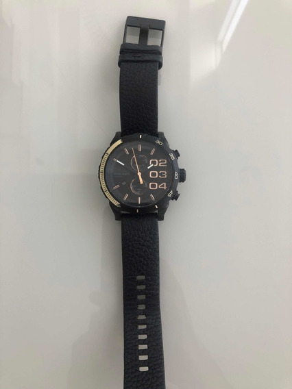 Relogio Diesel Whatch Vx24ez-d Original