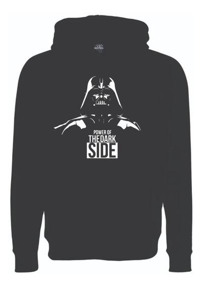 Sudadera Gorro Star Wars Power Dark Side Darth Vader 2