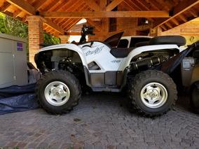 Cuatriclo Yamaha 700 Grizzly Edición Limitada