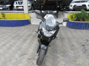 Suzuki Bandit 1250s 2010