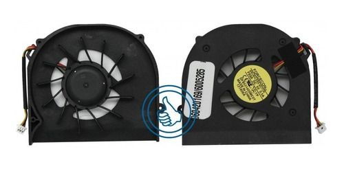 Ventilador Acer As5235 As5335 As5535 Ver.2  Ab6905hx-e03