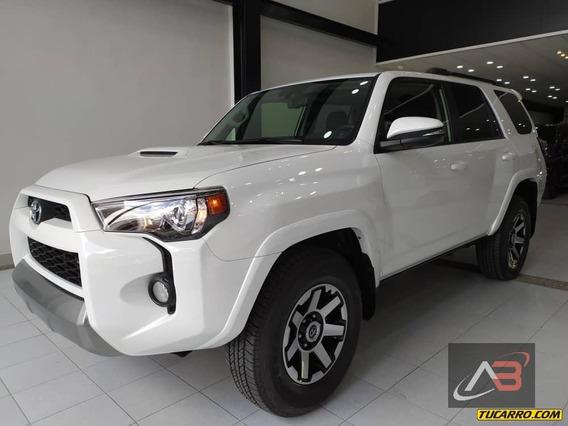 Toyota 4runner Offroad 2019
