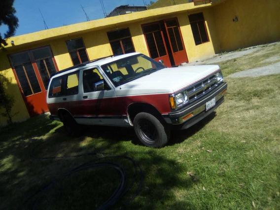 Chevrolet Blazer 1994 En Excelente Estado