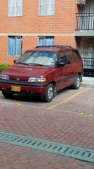 Mazda Mpv Mpv 3000