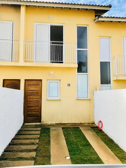 Casa Em Condomínio - Caucaia - Cotia/sp - R$129.000 A Vista!