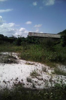 Terreno No Jardim Marambá, Em Itanhaém, Ref. 5807 M H
