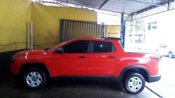 Fiat Toro Freedom 1.8 Flex At