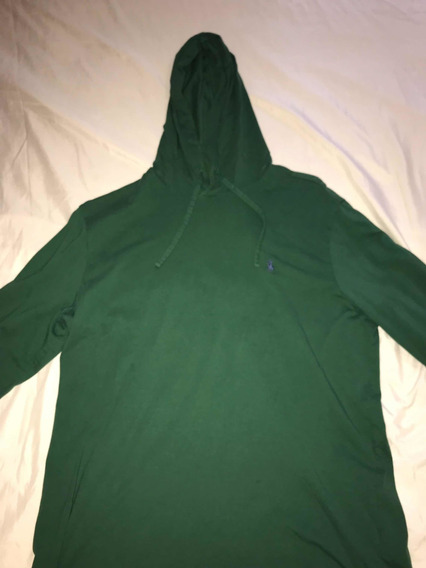 Sudadera/hoodie Polo Ralph Lauren, Envio Gratis!